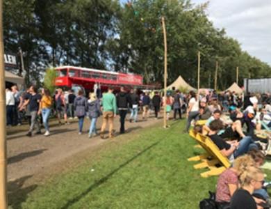 dubbeldekker festival