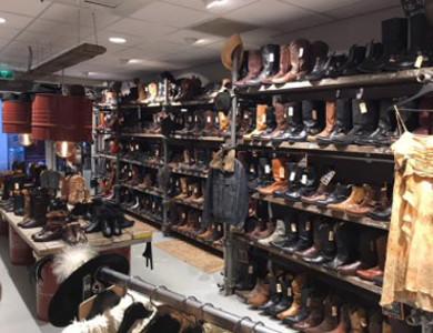 winkel schoenen